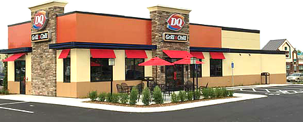 dairy queen waterford
