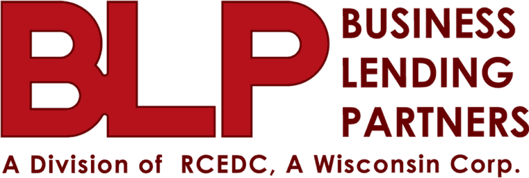 Business Lending Partners Logo