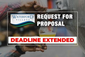 waterford rfp
