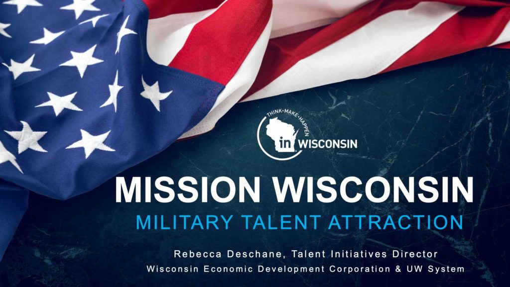 Mission Wisconsin