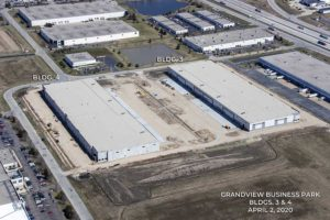 grandview business park