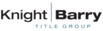 Knight-Barry Title Inc