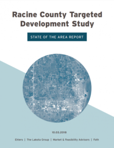 Racine County Targeted Development Study