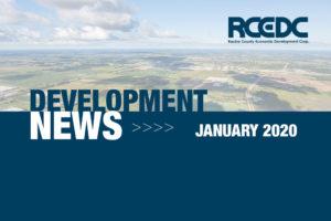 development news january 2020