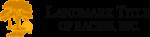 Landmark Title of Racine, Inc.