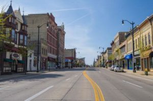micro enterprise loan racine