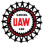 UAW Local 180