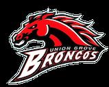Union Grove Broncos logo