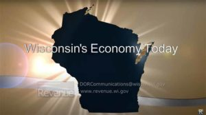 Wisconsin economy today