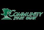 Community State Bank