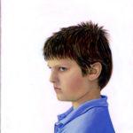 jean dibble portrait