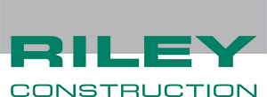 riley construction logo