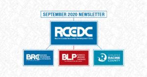 RCEDC September Newsletter