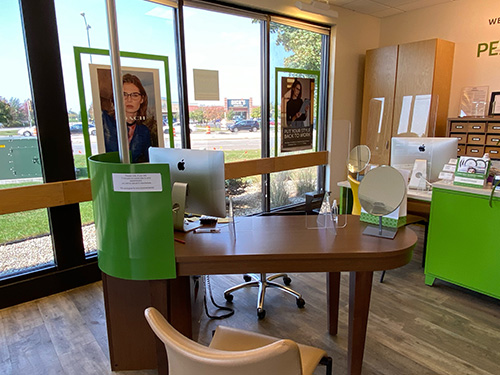 Pearle Vision Clinic Racine