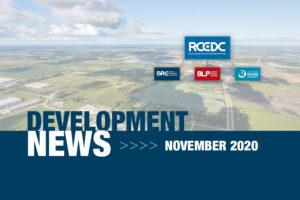 development news november 2020