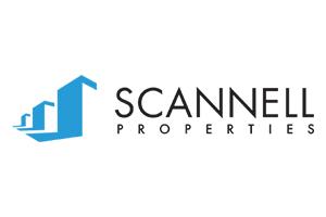 scannell properties logo